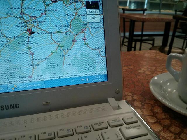 Café Wifi
