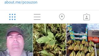 Retour sur Instagram...