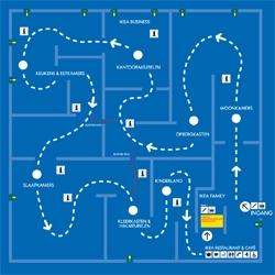 Plan Ikea