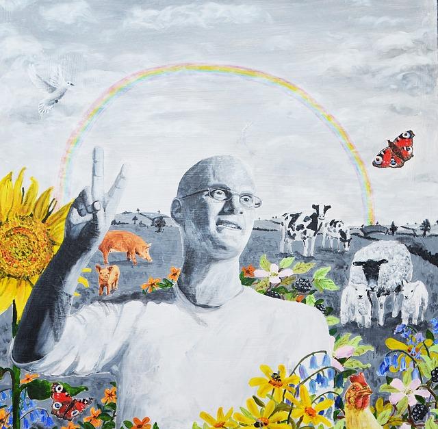 Gary Yourofsky, vegan