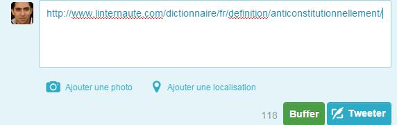 #Twitter : Pourquoi 140 caractères ?